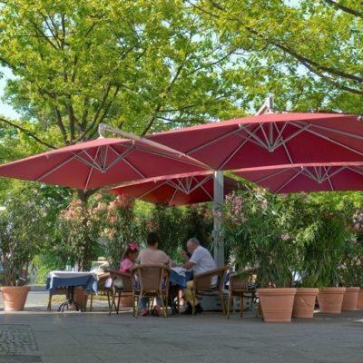 Sonnenschirm Amalfi